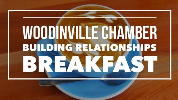 Building Relationships Breakfast