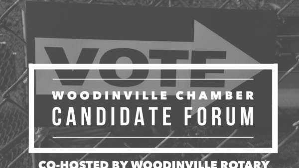 Woodinville City Council Candidate Forum: Get to Know the Candidates