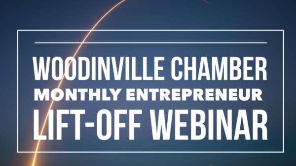 Monthly Entrepreneur Lift-Off Webinar