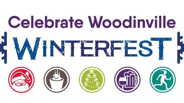 Celebrate Woodinville Winterfest 2017: Santa Photos, Street Fair and the Rotary 0k