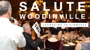 Top 5 Reasons to Attend Salute Woodinville