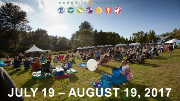 Celebrate Woodinville | Wednesday Concerts
