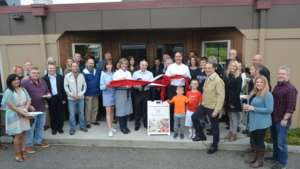 Ribbon Cutting: The PicNic Table