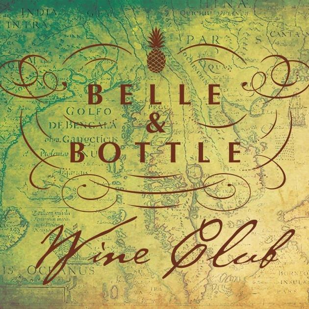 Woodinville Chamber - Belle & Bottle