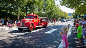 39th Annual Celebrate Woodinville Parade | Applications Available