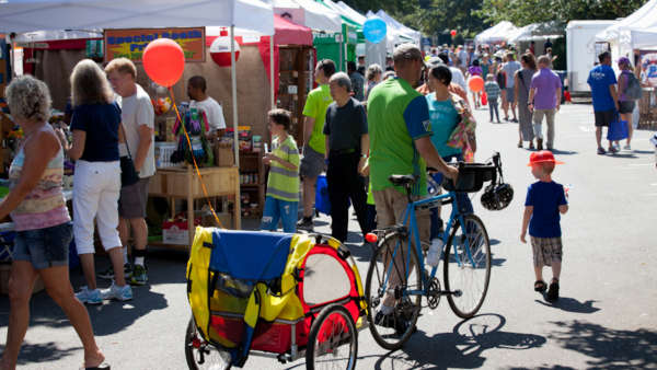Celebrate Woodinville Festival Exhibitor | Applications Available