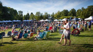 A Look at Celebrate Woodinville 2017 in Pictures