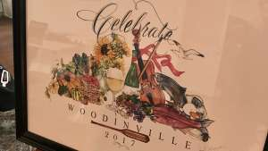 Celebrate Woodinville Art Poster Contest 2018