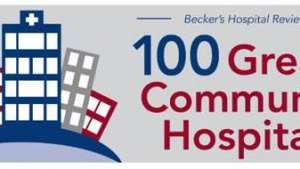 """EvergreenHealth Among """"100 Great Community Hospitals for 2018"""""""