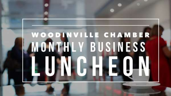 Monthly Business Luncheon