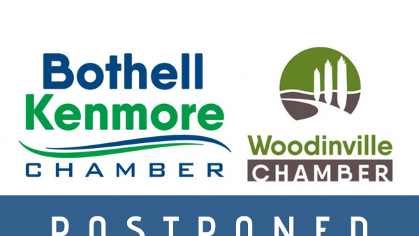 Joint Breakfast w/ Bothell Kenmore Chamber