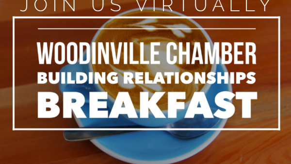 April Virtual Building Relationships Breakfast