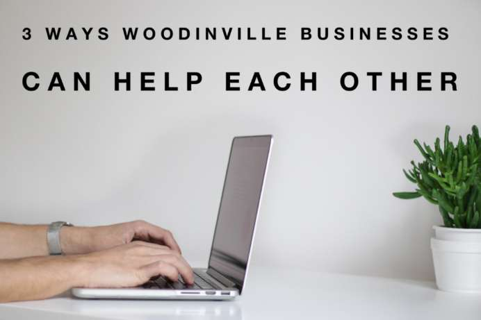 3 Ways Woodinville Businesses can help each other