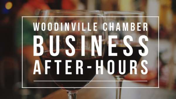 Woodinville Chamber January Business After Hours
