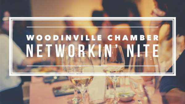 February Networkin' Nite
