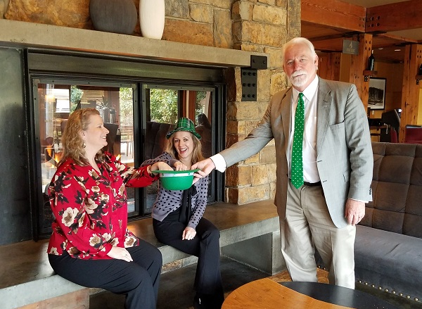 Woodinville Chamber - Willows Winner - Draw