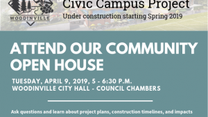 Civic Campus Open House