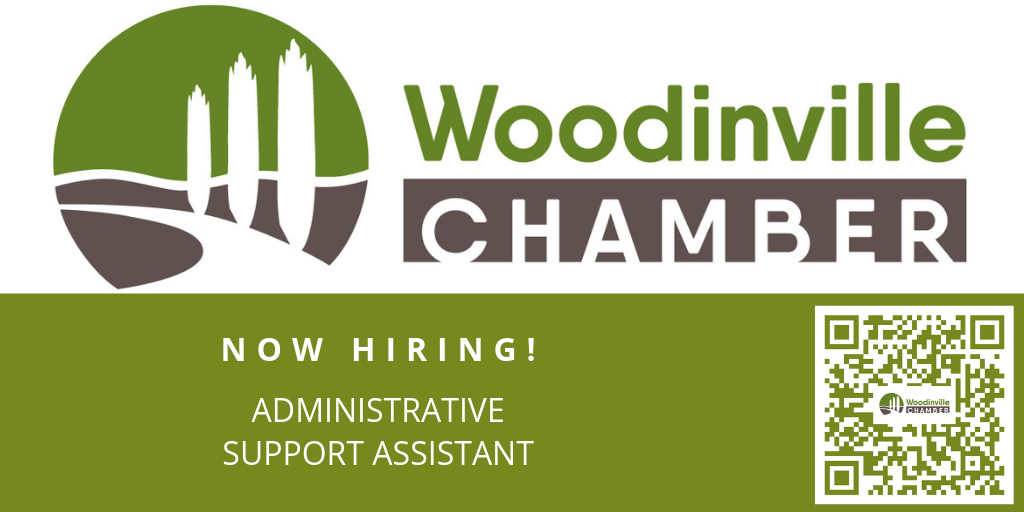 Woodinville Chamber - Admin Support Assistant