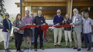 Ribbon Cutting | Bright Horizons