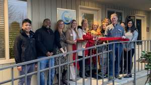 Ribbon Cutting: Catalyst Counseling