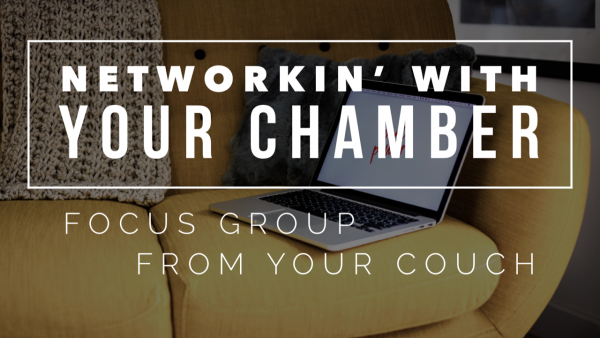 Networkin' From Your Couch
