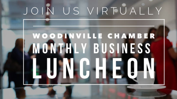"April 2021 Virtual ""Luncheon"""