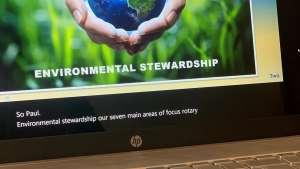 Rotary Club of Woodinville | Environmental Stewardship