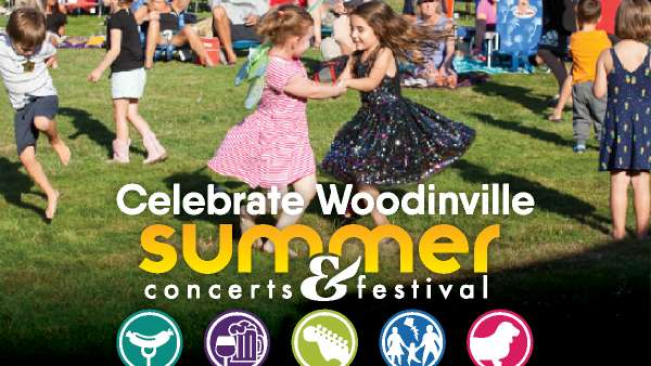 Celebrate Woodinville | Wednesday Concert