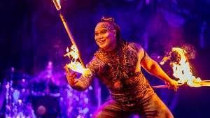 Cirque du Soleil's Alegria Opens January 18th