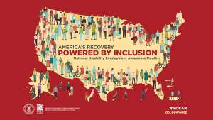 National Disability Employment Awareness to Action Movement