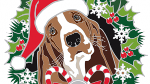 Celebrate Woodinville 2021 Winterfest Ornament